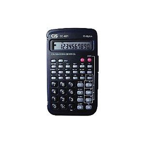 Calculadora Cis Cientifica 43700