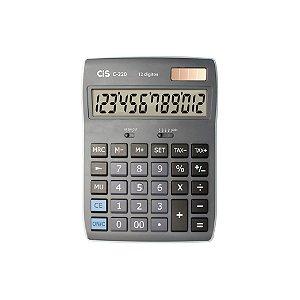 Calculadora Cis 12 Dígitos C-220