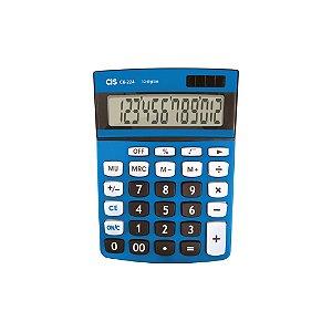 Calculadora Cis 12 Dígitos Ck-224