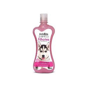 Shampoo Para Cães Petbrilho Filhotes 500ml