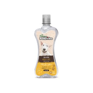 Shampoo Para Cães e Gatos Petbrilho Aveia e Mel 500ml