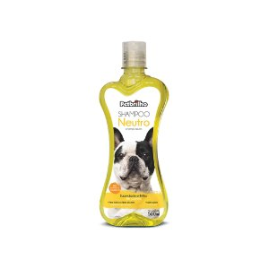Shampoo Petbrilho Neutro