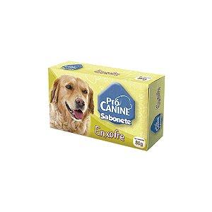 Sabonete Pró Canine Enxofre 80g