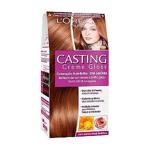 Coloração Casting Creme Gloss 710 Cocadinha