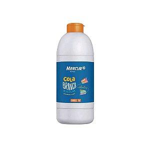 Cola Branca Mercur Pegamento Líquido 1Kg