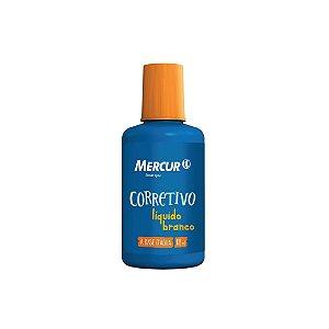Corretivo Líquido Mercur 18ml