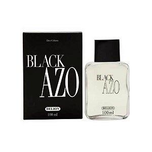 Deo Colônia Delion Black Azo 100ml