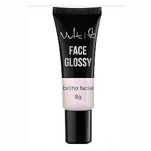 Gloss Vult Líquido Face Glossy 8g