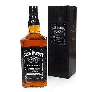 Whiskey Jack Daniels 1L
