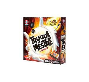 Jogo de Mágica Estrela Truque de Mestre +8 Anos