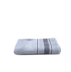 Toalha de Banho Karsten Colin Allure Azul