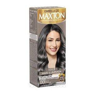 Tintura Maxton 0.001 Cinza Carchol