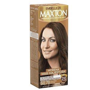 Tintura Maxton 60.78 Chocolate Real