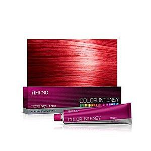Coloração Amend 0.6 Vermelho Intenso