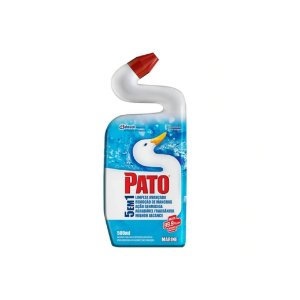 Desinfetante Sanitário 5 Em 1 Pato Limpeza Profunda 500ml