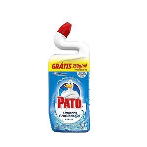 Desinfetante Sanitário Pato Limpeza Profunda 750ml