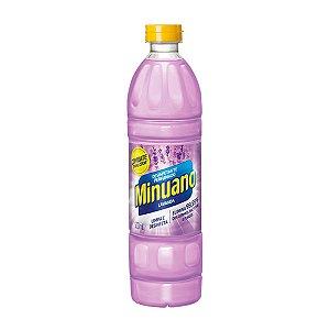 Desinfetante Minuano 500ml