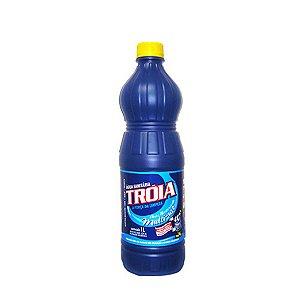 Água Sanitária Tróia 1L