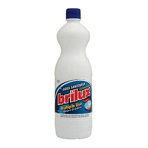 Água Sanitária Brilux 1L