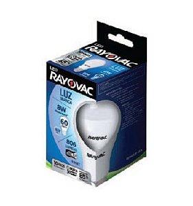Lampada Rayovac Luz Branca 8w