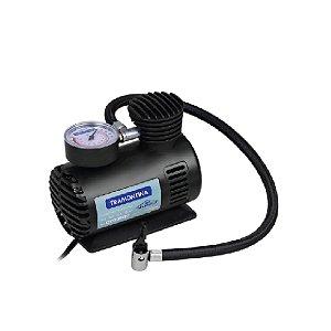 Compressor de Ar Portátil 12v Tramontina