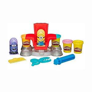 Conjunto Play-Doh Meu Malvado Favorito Hasbro