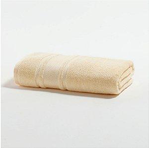 Toalha de Banho Artex Elow 77x1,40cm Amarelo