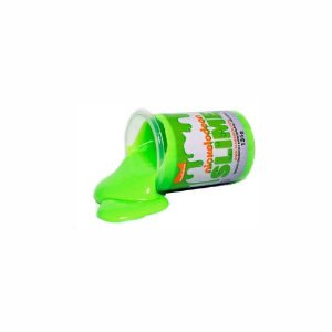 Slime Verde Claro Nickelodeon 135g 1010050G