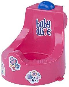Peniquinho Baby Alive Cotiplás