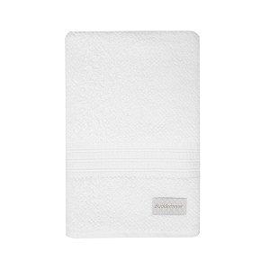 Toalha de Banho Buddemeyer 70x135cm Frapê Branca