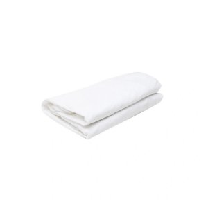 Lençol C/ Elástico Buddemeyer 160x200x40cm Basic Premium Queen Branco