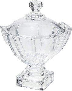 Bomboniere Rojemac de Cristal 12x10,5cm