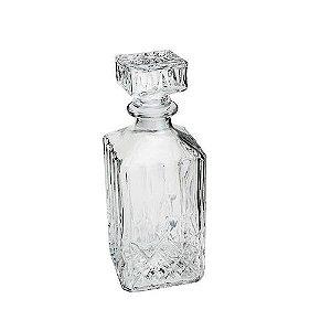 Garrafa para Whisky Lyor Vidro 700ml