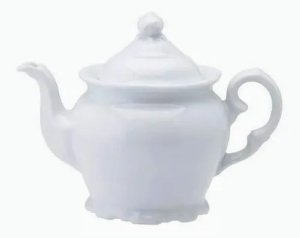 Bule Porcelana Schmidt 1.250ml - Pomerode