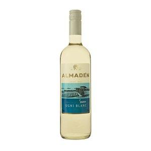 Vinho Branco Almadén Suave Ugni Blac 750ml