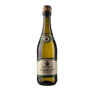 Vinho Branco Italiano Lambrusco Anella Andreani Frisante 750ml