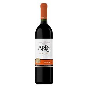 Vinho Tinto Seco Arbo Marselan 750ml