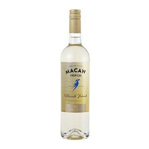 Vinho Branco Macaw Frisante Tropical 750ml