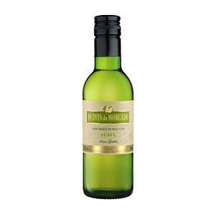 Vinho Branco Quinta do Morgado Suave 245ml