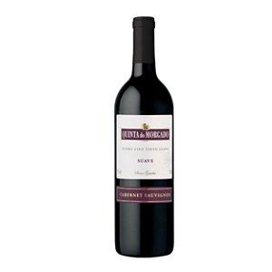 Vinho Quinta do Morgado Cabernet Sauvignon Suave 750ml