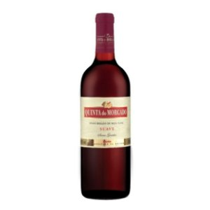 Vinho Quinta do Morgado Rosado Suave 750ml