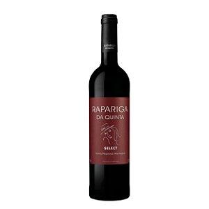 Vinho Rapariga da Quinta Select 750ml