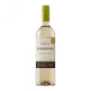 Vinho Branco Concha Y Toro Reservado Sauvignon 750ml