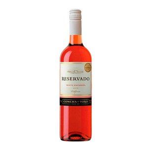 Vinho Concha Y Toro Reservado Rosé 750ml