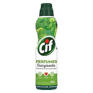 Limpador Cif Perfumes Uso Geral 450ml