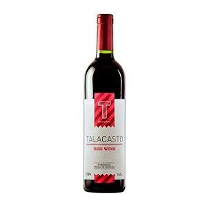 Vinho Tinto Talacasto 750ml