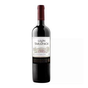 Vinho Tinto Leon Tarapacá Cabernet Sauvignon 750ml