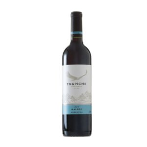 Vinho Tinto Trapiche Malbec 750ml