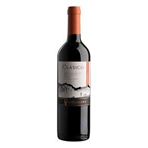 Vinho Ventisquero Clássico Carmenere 750ml