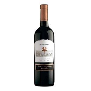 Vinho Ventisquero Reserva Carmenere 750ml
